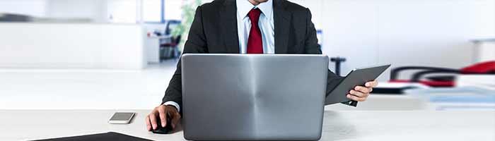 الدبلوم المهني إدارة المكاتب والسكرتارية التنفيذية