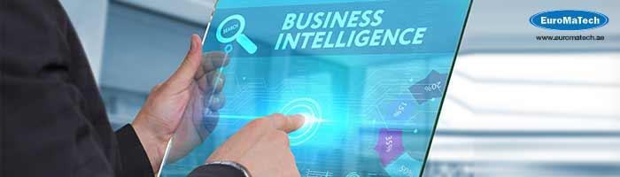 ذكاء الأعمال والتحليلات الشاملة والفعالة للبيانات