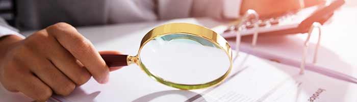 التدقيق المالي والمحاسبي وفقا للمعايير الدولية