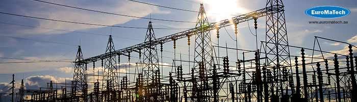 الصيانة والتشغيل لشبكات التوزيع والشبكات الكهربائية الذكية