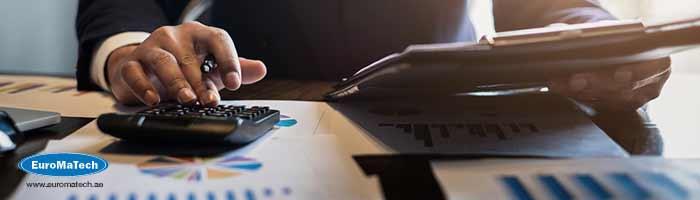 القيود المحاسبية للعمليات والتدقيق المحاسبي