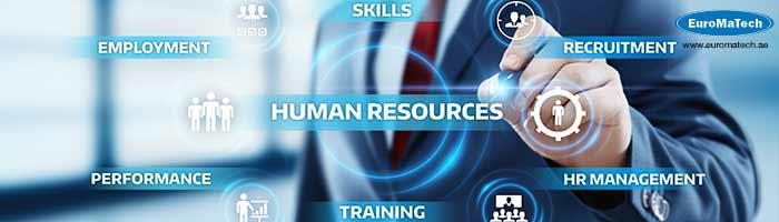 جدارات التميز والابداع لمحترفي الموارد البشرية