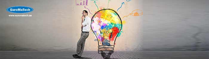 مهارات التفكير الإبداعي وأساليب توظيفها في التميز