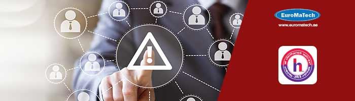 إدارة المخاطر في مجال الموارد البشرية بطرق ابتكارية