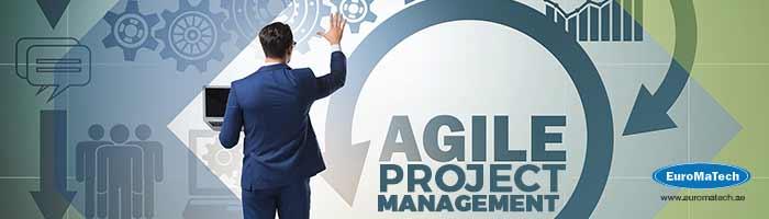 إدارة المشاريع الرشيقة Agile Projects Management