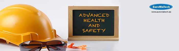 الصحة والسلامة المتقدمة Advanced Health & Safety