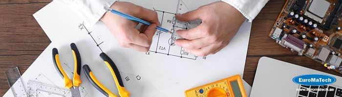 تصميم الاعمال الكهربائية وتطبيقاتها