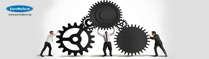 تطوير نظم وأساليب العمل ورفع الكفاءة الإنتاجية والأداء