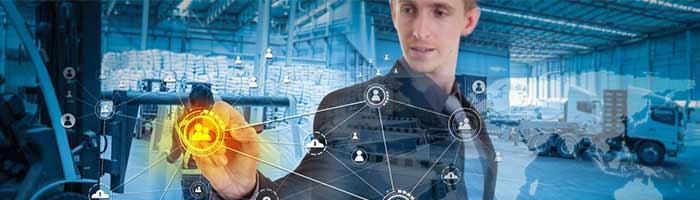 تكنولوجيا التميز والإبداع في إدارة المشتريات والمخازن