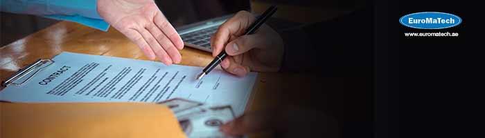رصد وتشخيص المخالفات المالية والإدارية