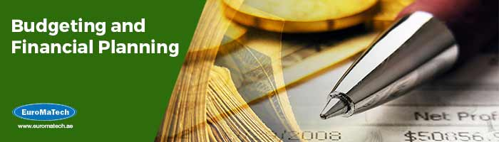 مهارات التخطيط المالي وإعداد الموازنة