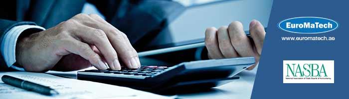 المحاسبة، تحليل القوائم المالية والاتصال المالي