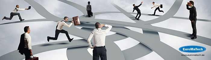 إدارة التغيير والتطوير التنظيمي