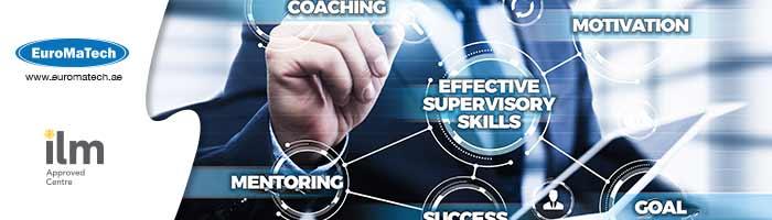 استراتيجيات الإشراف الفعال وقيادة بيئة عمل فاعلة