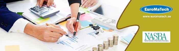 افضل ممارسات المحاسبة المالية وإعداد التقارير