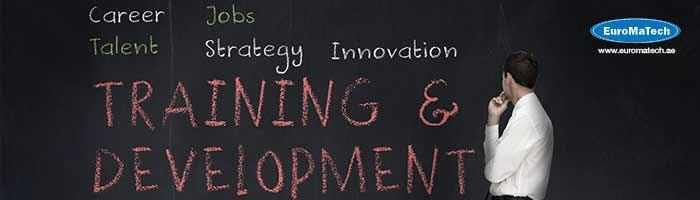 الادارة الاستراتيجية والابداعية للتدريب والتطوير