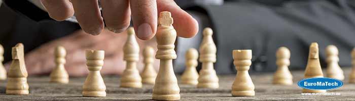 التخطيط والتفكير الإستراتيجي المتميز