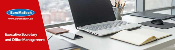 السكرتاريا التنفيذية وإدارة المكاتب الحديثة