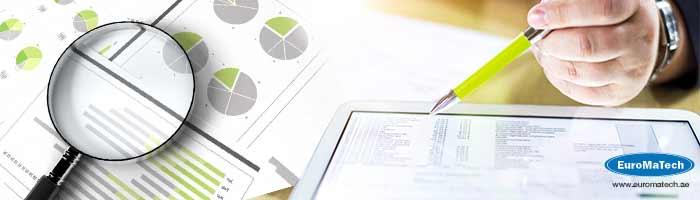 مراجعة الحسابات المتقدمة والفحص المالي والضبط الداخلي