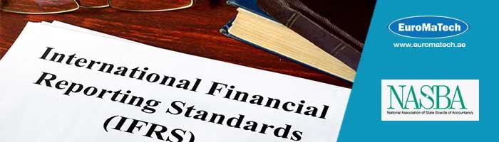 تحديثات معايير المحاسبة الدولية - IFRS updates