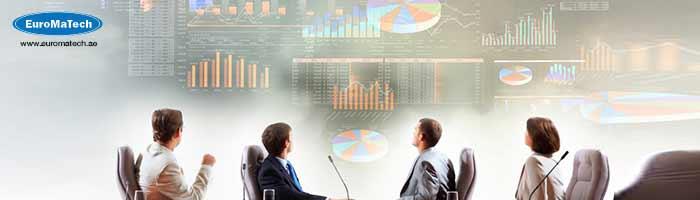 تحسين اساليب ادارة الاعمال من خلال التحليلات الفعالة