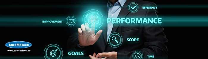 آليات وأدوات قياس الأداء وتطبيق مؤشراته الرئيسية KPIs و 360 درجة