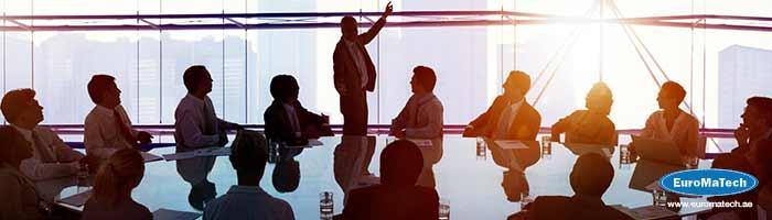 الإدارة والقيادة الإبداعية الحديثة - المستوى الخامس