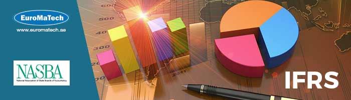 معايير التقارير المالية الدولية الفعالة IAS / IFRS