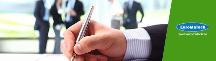 الاتصال الكتابي الفعال في بيئة الأعمال الحديثة