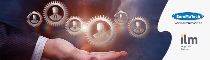 ادارة العمل الجماعي وبناء الفرق والتميز القيادي