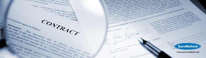 الأدوات الذكية في تحليل العقود وإدارة قضاياها القانونية