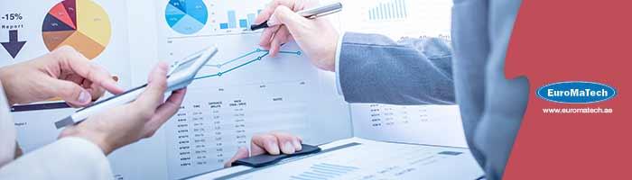 الأدوات المالية الحديثة لإدارة المشاريع وحسابات الأصول