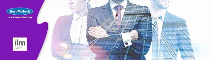 البرنامج التدريبي لتأهيل المديرين التنفيذيين