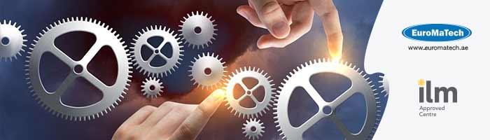 الكفاءة عالية الأداء في إدارة عمليات الاعمال - BPM