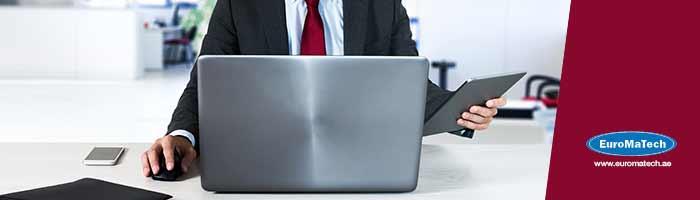 الكفاءة والفعالية في إدارة المكاتب التنفيذية
