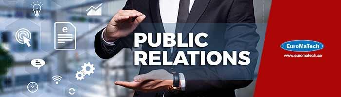 أفضل الممارسات في العلاقات العامة الحديثة