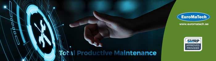 الاتجاهات الحديثة في تخطيط وتطبيق الصيانة الشاملة TPM