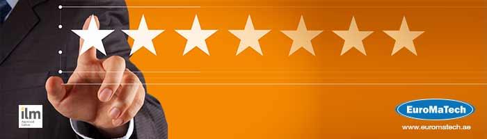 إدارة التميز في خدمة العملاء - مستوى متقدم