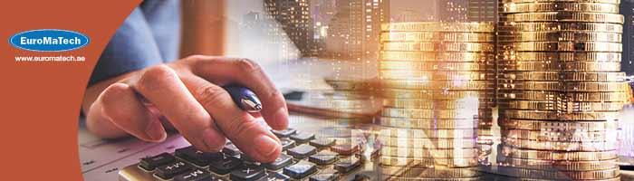 الإدارة المالية والمحاسبية المتقدمةللأعمال - 10 ايام