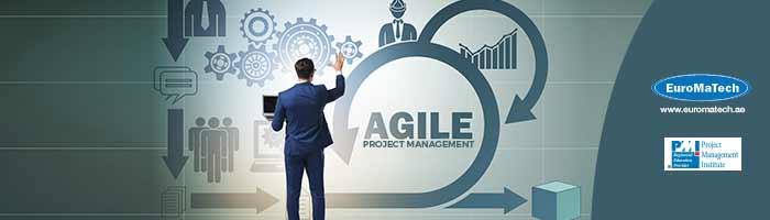 أساسيات إدارة المشاريع المرنة (الاجايل) Agile PM