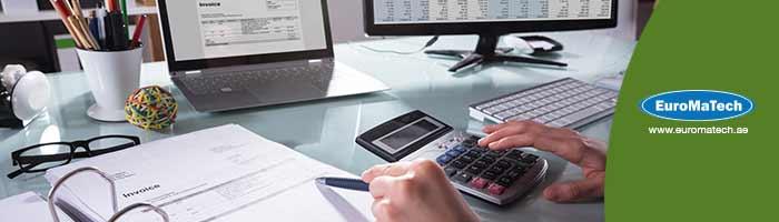 المحاسب المالي المحترف Professional Financial Accountant