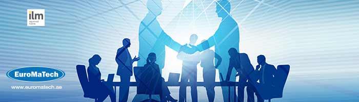 فن التفاوض ودبلوماسية الإقناع والتأثير في إدارة الاعمال