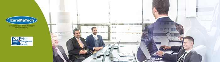 القيادة في إدارة المشاريع - مستوى متقدم