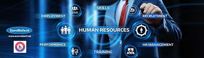 ادارة الموارد البشرية والتدريب والتطوير الوظيفي - 10 ايام