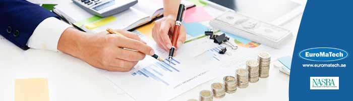تقنيات تحليل وتقييم البيانات المالية