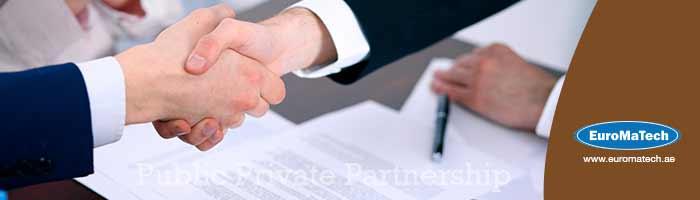 إدارة عقود الشراكة بين القطاعين العام والخاص (PPPs)