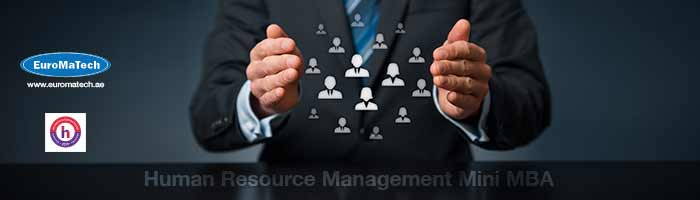 الادارة الاحترافية للموارد البشرية - Mini MBA