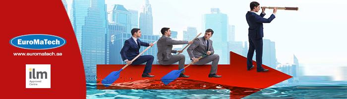 قيادة وإدارة وتخطيط الأعمال وبناء الاستراتيجيات - 10 ايام