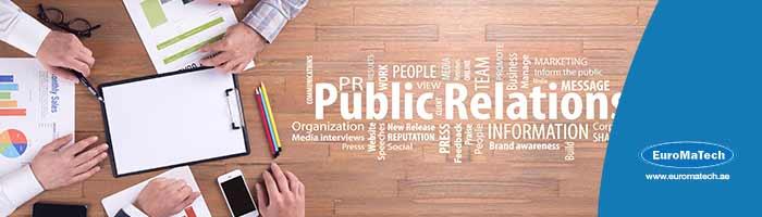 المهارات والممارسات الفعالة في ادارة العلاقات العامة الاستراتيجية - 10 ايام