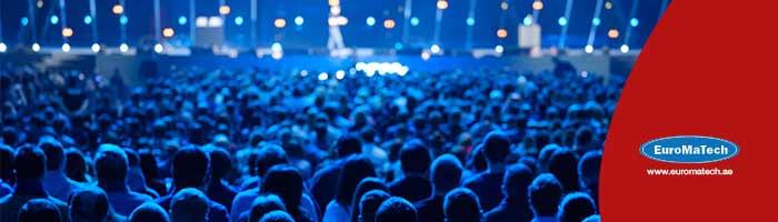 الاحترافية والابتكار والجودة في إدارة الفعاليات الدولية